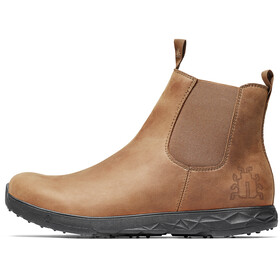 Icebug M's Wander BUGrip Shoes Coffee